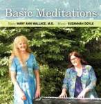Basic Meditations CD