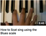 How to Scat Sing