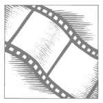 Film Strip art