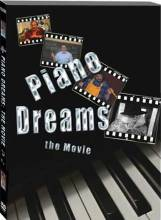 Piano Dreams DVD