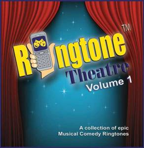 Ringtone Theatre album