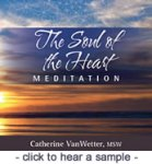 Soul of the Heart Meditation CD